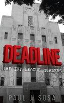 Deadline [Pdf/ePub] eBook