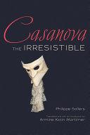 Pdf Casanova the Irresistible Telecharger