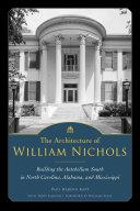The Architecture of William Nichols [Pdf/ePub] eBook