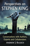 Perspectives on Stephen King Pdf/ePub eBook