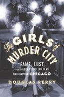 The Girls of Murder City Pdf/ePub eBook