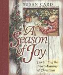 Pdf A Season of Joy