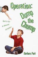 Operation: Dump the Chump Pdf/ePub eBook