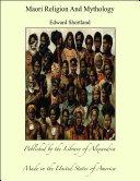 Pdf Maori religion and mythology Telecharger