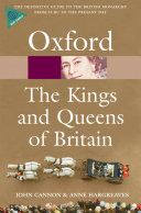 The Kings   Queens of Britain