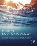 Marine Ecotoxicology Pdf/ePub eBook