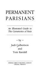 Permanent Parisians