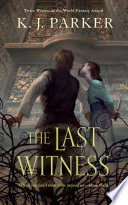 The Last Witness Book PDF