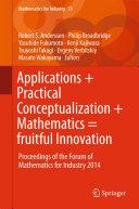 Applications   Practical Conceptualization   Mathematics   fruitful Innovation