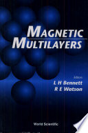 Magnetic Multilayers Book PDF