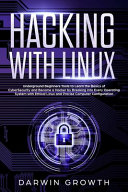 Hacking with Linux Book