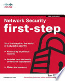 Network Security First Step