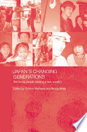 Japan S Changing Generations
