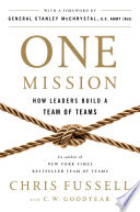 One Mission Book