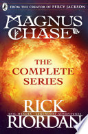 Magnus Chase: The Complete Series