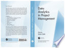 Data Analytics in Project Management