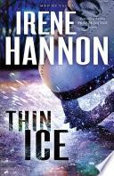 Thin Ice  Men of Valor Book  2