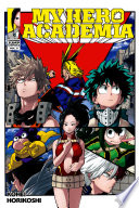My Hero Academia  Vol  8