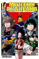 My Hero Academia, Vol. 8 Pdf/ePub eBook