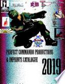 Perfect Commando Productions and Imprints Catalogue 2019 Book PDF
