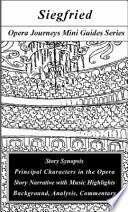 Siegfried Book
