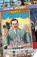 Walt Disney The Magical Innovator  PDF