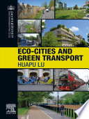 Eco Cities and Green Transport Book