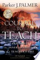 The Courage to Teach Book PDF