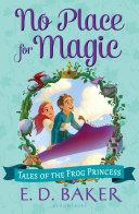 No Place For Magic Pdf/ePub eBook