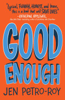 Good Enough: A Novel Pdf/ePub eBook