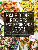 Paleo Diet Recipes for Beginners
