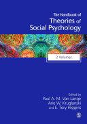 Handbook of Theories of Social Psychology Pdf/ePub eBook