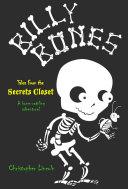 Billy Bones: Tales from the Secrets Closet Pdf
