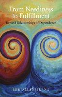 From Neediness to Fulfillment [Pdf/ePub] eBook