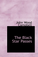Read Online The Black Star Passes For Free