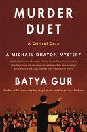 Murder Duet Book