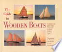 The Guide to Wooden Boats