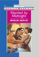 Pdf Married by Midnight Telecharger