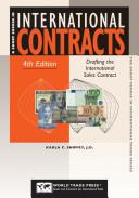 A Short Course in International Contracts 4th Ed., eBook