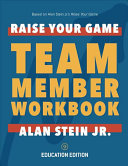 Read Online Raise Your Game Book Club: Team Member Workbook (Education) For Free