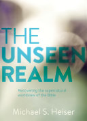 Pdf The Unseen Realm