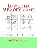 Lowchen Memory Game