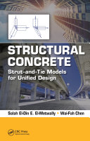 Structural Concrete: Strut-and-Tie Models for Unified Design - Seite 1-26