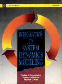 Introduction to System Dynamics Modeling
