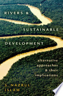 Rivers and Sustainable Development Book