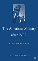 The American Military After 9/11 Book