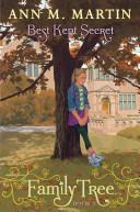 Family Tree Book Three  Best Kept Secret Book