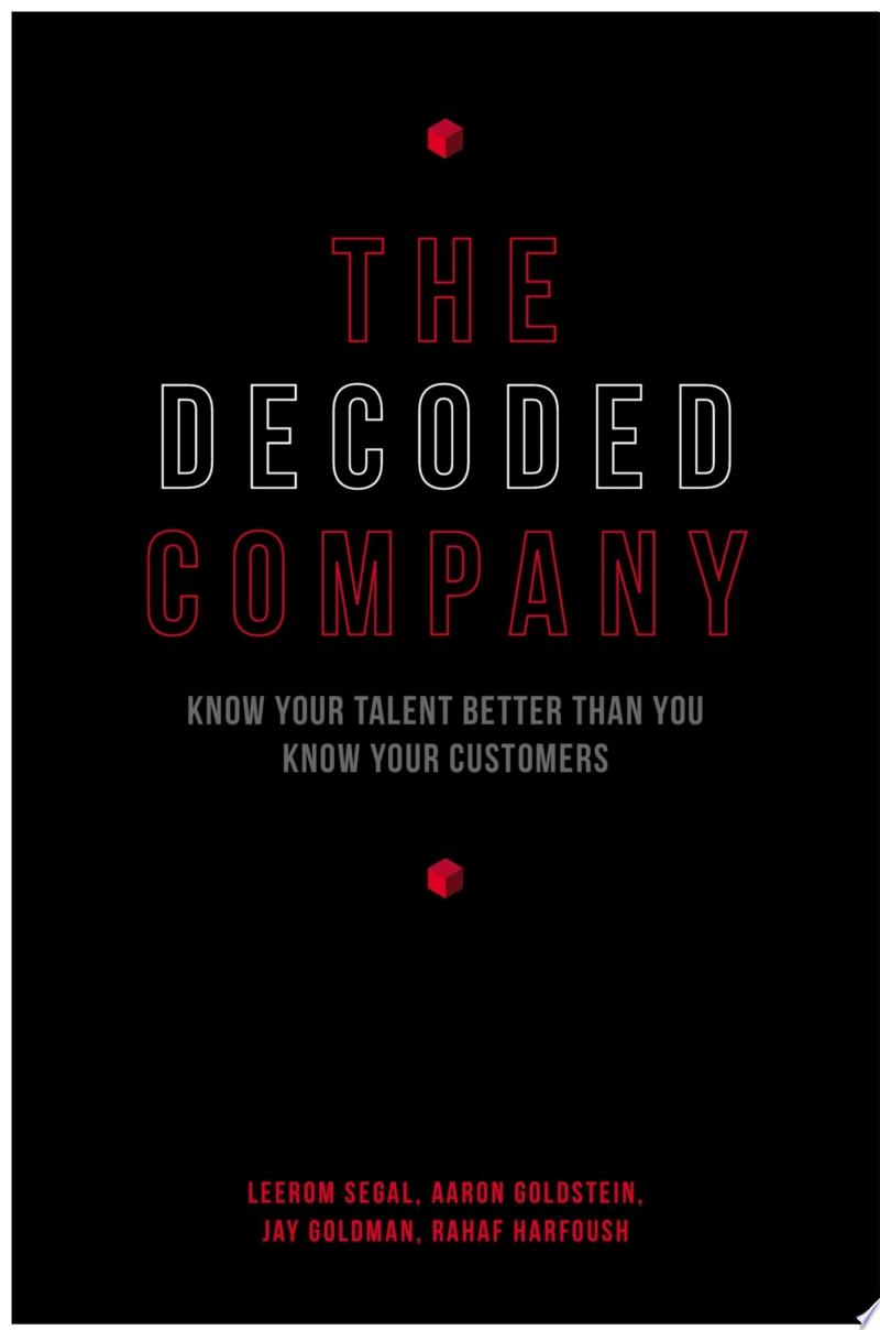 The Decoded Company image