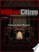 The Vigilant Citizen 2018 Volume 2  Music Business