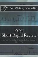 ECG Short Rapid Review Book